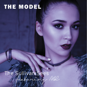 The-Model-Cover
