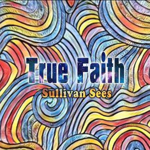 Single Cover for Truth Faith
