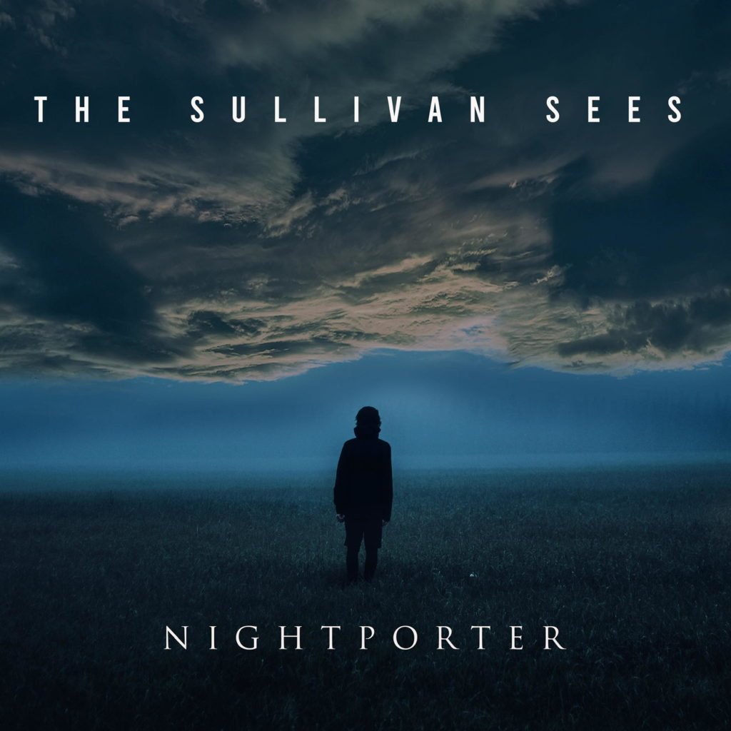 The-Sullivan-Sees-Nightporter-Cover