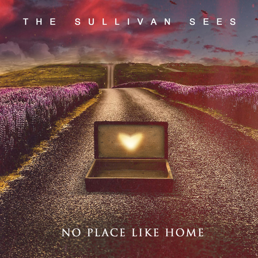 No Place Like Home - Sleeve picture